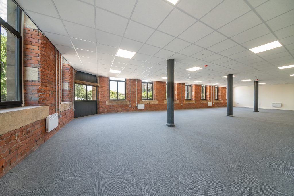 Conditioning House_office space2