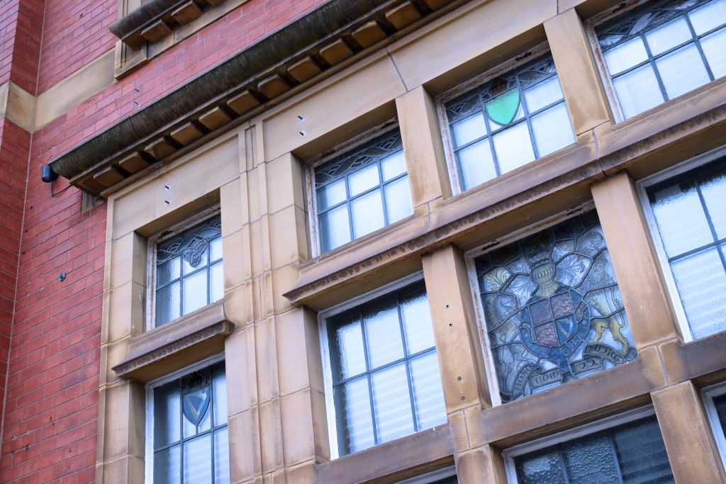 The building's original features will be retained
