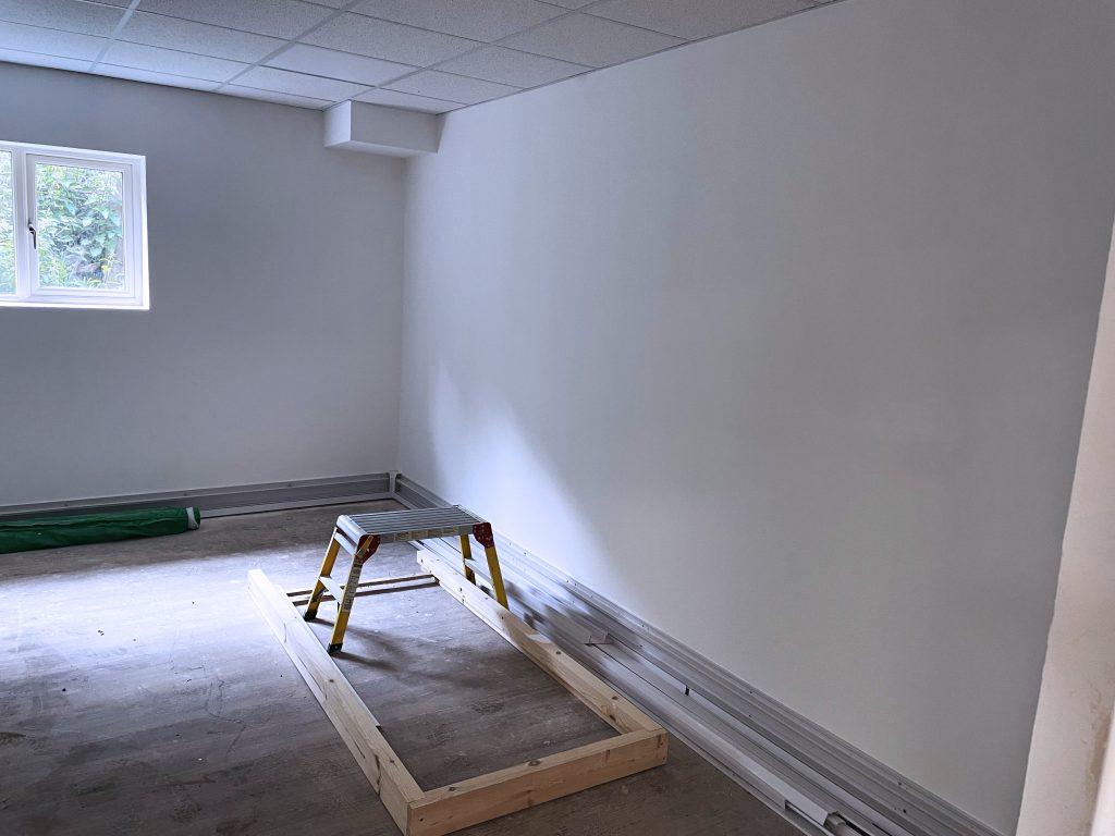 Castleford refurbishment progress3project