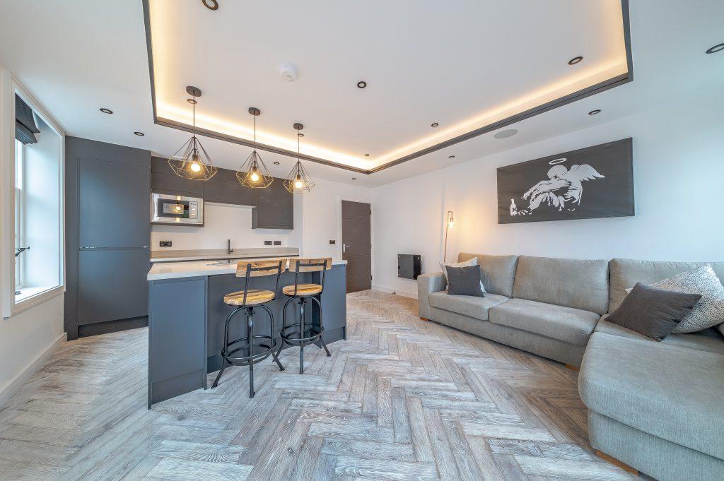 Islinghaus Apartments Angel london